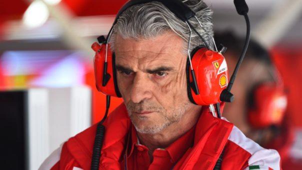 Ferrari, Arrivabene lascia: il nuovo