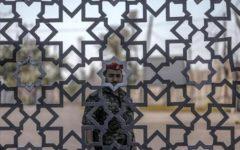 Gaza: tolto l'assedio di hamas ai tre Carabinieri italiani