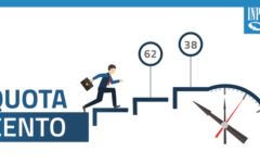 Pensioni: quasi 600 domande in Toscana per Quota 100, oltre 10.000 in tutt'Italia
