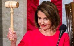 New York: la Camera si è insediata, il discorso della speaker, Nancy Pelosi