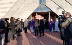 Funerali di Paola Nappi: folla di giornalisti all'ultimo saluto. Cordoglio di Fnsi e Ast