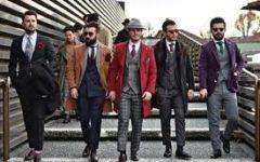 Firenze: Pitti Uomo da martedì 8 gennaio. Con 1.230 marchi. E francobollo speciale