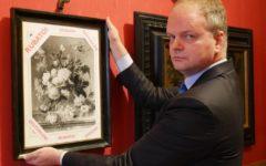 Berlino: governo tedesco, il quadro vaso da fiori è degli Uffizi e va restituito