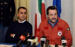 Migranti: anche Di Maio con Salvini contro i sindaci ribelli