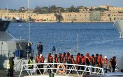 Migranti: drastico calo degli sbarchi nel 2019 (-95,73%), i dati del Viminale