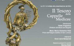 Firenze: Il tesoro delle Cappelle medicee, in un libro presentato a Casa Martelli