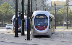 Tramvia: Nardella lancia referendum per il nome della linea 4 e annuncia l'eliminazione dei pali