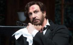 Firenze: al Teatro della Pergola Sebastiano Lo Monaco in «Io e Pirandello»