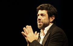 Firenze: al Teatro della Pergola Pierfrancesco Favino in «La notte poco prima delle foreste» di Koltès