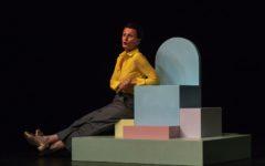 Firenze: al Teatro di Rifredi va in scena «Infanzia felice» di e con Antonella Questa