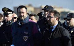 Caso Battisti: Salvini e Bonafede non commisero alcun reato. Archiviata la denuncia della camera Penale
