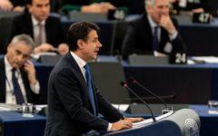 Ue: con l'Italia è linea dura. Conte: «Negoziato difficile». Ballano con i nostri soldi