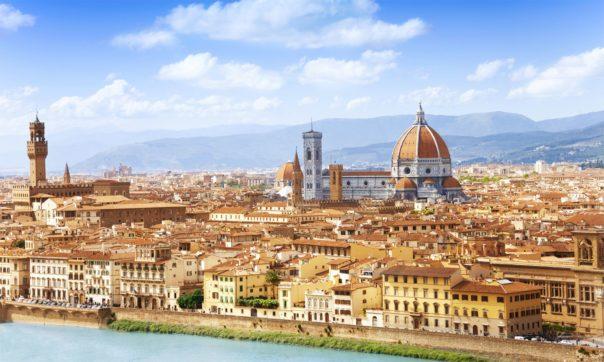 Firenze: Corte Conti, condannati 17 alberghi, recuperata imposta di ...