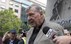 Pedofilia: il cardinale Pell giudicato colpevole. E' il consigliere finanziario del Papa