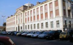 Livorno: principio d'incendio in ospedale, intervengono i vigili del fuoco