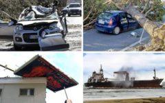Maltempo nel Centro-sud: quattro morti nel Lazio. Anche un ragazzo di 14 anni