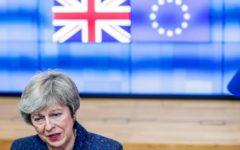 Londra: May, attuare la Brexit, è questo il mio mandato