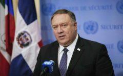 Washington: gli Usa escono dal trattato sulle armi nucleari, firmato da Reagan e Gorbaciov