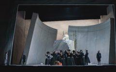Firenze: al Teatro del Maggio Musicale Fiorentino debutta «La clemenza di Tito» di Mozart