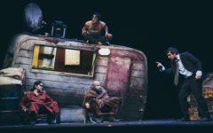 Firenze: al Teatro di Rifredi arriva «Cous Cous Klan» della Carrozzeria Orfeo