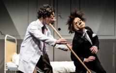 Firenze: al Teatro Puccini Familie Flöz porta il nuovo spettacolo «Dr Nest»