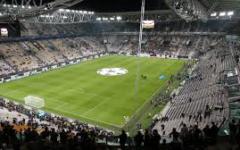 Calcio femminile: Juventus batte la fiorentina (1-0) davanti a 40.000 spettatori, un record