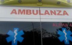 Seravezza (Lu): 40enne motociclista di Pietrasanta muore nello scontro con un'auto