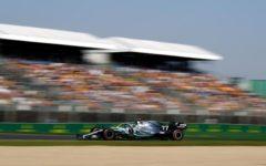 Formula 1 Gp Australia; vince Valteri Bottas (Mercedes), Ferrari 4 e 5 classificate
