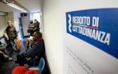 Reddito cittadinanza: quasi 115.000 domande, in testa Campania e Lombardia