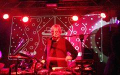 Musica: Tony Esposito & la banda del sole a Firenze
