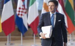 Tav Torino -Lione: Conte, con Macron abbiamo condiviso il metodo