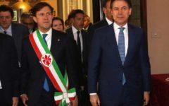 Firenze, The State of The Union: il premier Conte, «l'Europa non ha il coraggio di essere popolo»
