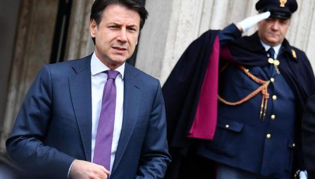 Conte ha inviato la lettera di risposta alla Ue e agli altri Stati membri
