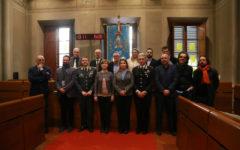 Vertice sulla sicurezza nell'empolese valdelsa, il prefetto Lega incontra i sindaci della zona