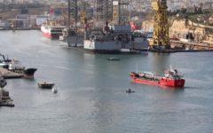Migranti: capitano nave dirottata temeva per la sua vita, ci uccideranno se torniamo indietro