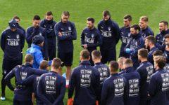 Qualificazioni europee: Italia Finlandia a un arbitro israeliano