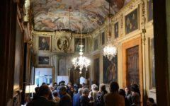 Firenze: al Lyceum Giuliano Scabia racconta la storia di Sofia sulle note di Bach
