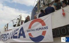 Migranti: Ong Mediterranea contro direttiva Salvini, reagisce e ipotizza nuove denunce