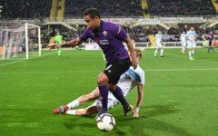 Fiorentina: Muriel risponde a Immobile (1-1). Europa lontanissima. Chiesa esce dolorante. Pagelle