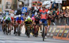 Milano - Sanremo: annunciati gli iscritti. La corsa sabato 23 marzo