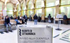 Reddito di cittadinanza: sportelli affollati in Toscana, ma nessun assalto. Poche code ovunque, anche al Sud