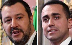 Elezioni, sondaggi: Lega e M5S restano primi, ma in calo. Avanzano, di poco, Pd e Forza Italia