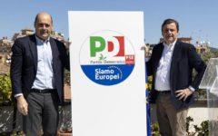 Zingaretti: se vinciamo alle Europee sarà la fine del populismo in Italia