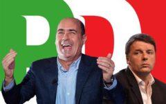 Pd: Zingaretti nomina nuova segreteria e attribuisce incarichi. Esclusi Renzi e i renziani