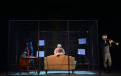 Calenzano: al Teatro Manzoni Serra Yilmaz porta in scena «Grisélidis», storia vera di una prostituta rivoluzionaria