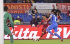 Fiorentina: due volte in vantaggio a Roma, ma fa solo 2-2. Quindicesimo pareggio. Pagelle