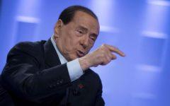 Berlusconi operato per occlusione intestinale,  sta bene