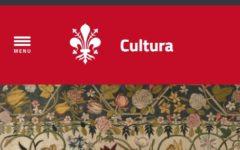 Firenze: nuovo portale del Comune dedicato alla cultura