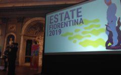Firenze: presentata in Palazzo Vecchio l'Estate Fiorentina 2019, con budget di 1.075.000 euro