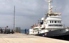 Direttiva navi Ong: scontro fra Viminale e Difesa. Conte va da Mattarella